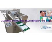 Non-Woven Pad Packing Machine - PPD-AHT280