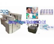 Automatic Alcohol Swab Packing Machine - PPD-ZMAHT