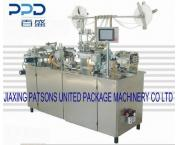 Aclohol Cleansing Wipes Packaging Machine - PPD-ACW280